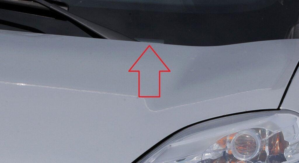 Opel Combo D numer VIN