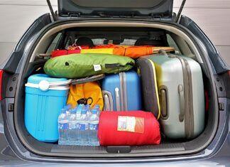 Jak spakować bagaż, by uniknąć problemów podczas podróży?