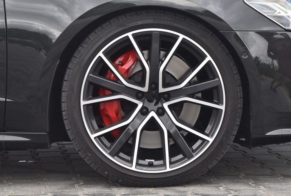 Audi A7 felga