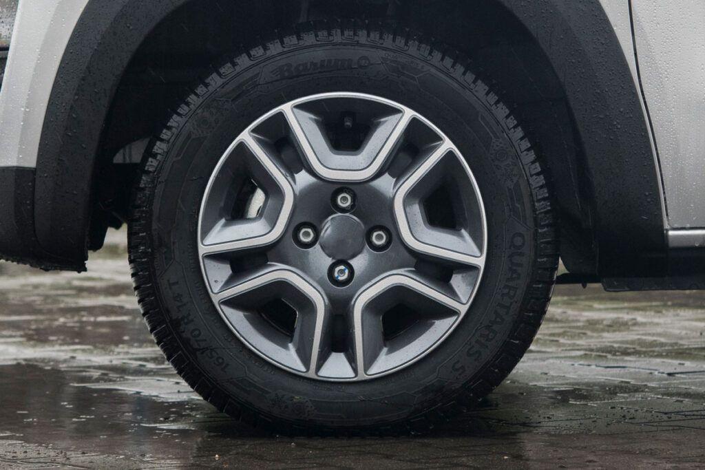 Dacia Spring felga