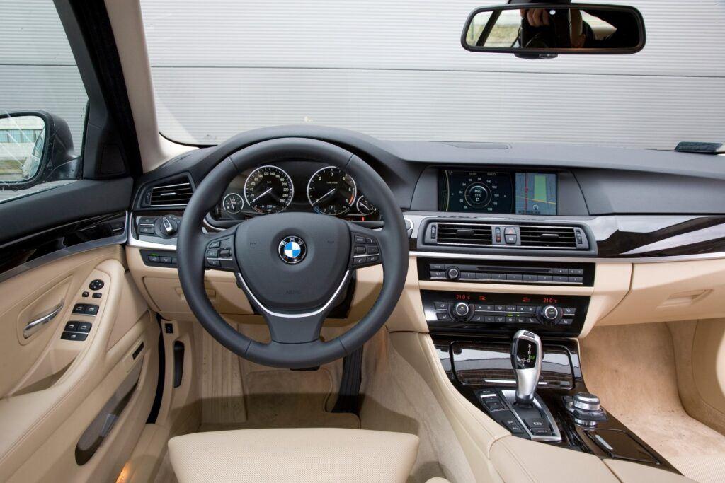 UZywane BMW serii 5 - czy warto