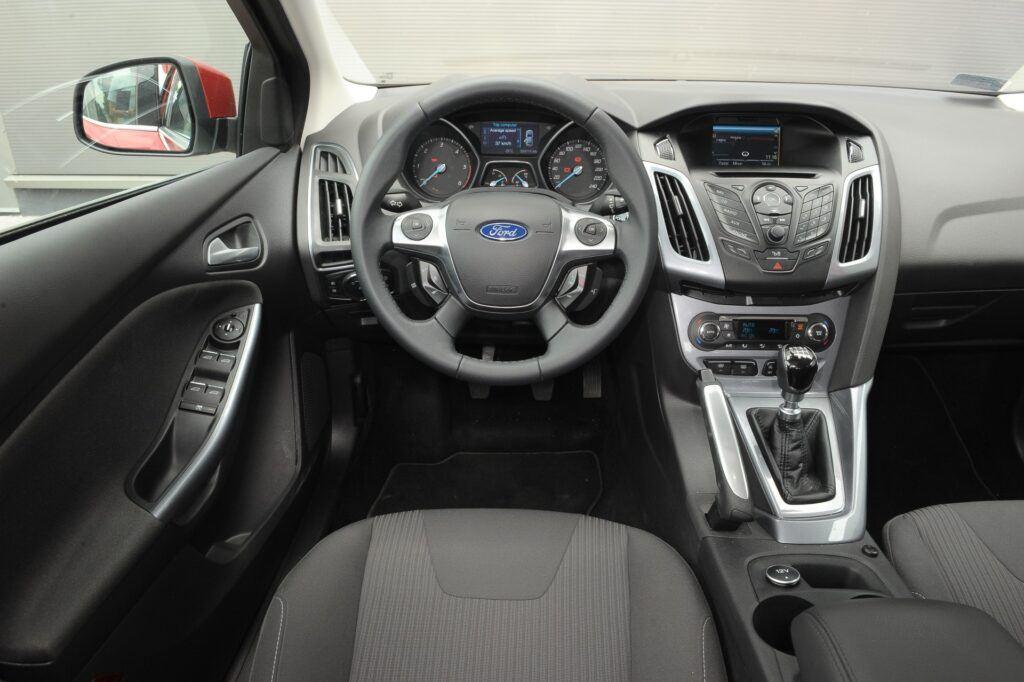 Uzywany Ford Focus III - czy warto kupic