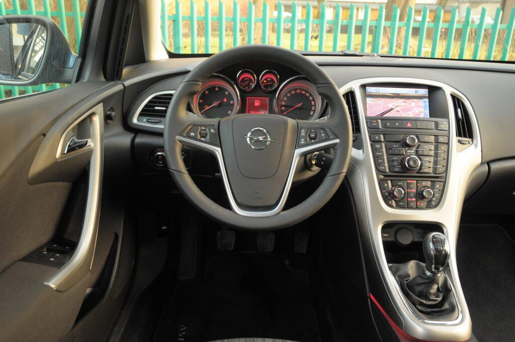 Uzywany Opel Astra - czy warto