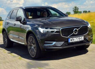 Używane Volvo XC60 II (od 2017 r.) - opinie, dane techniczne, typowe usterki