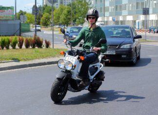 Wniosek o wymianę karty motorowerowej na prawo jazdy kat. AM