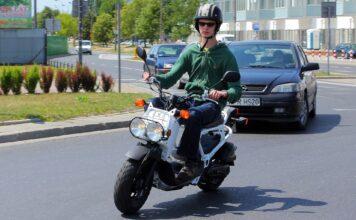 Wniosek o wymianę karty motorowerowej na prawo jazdy AM