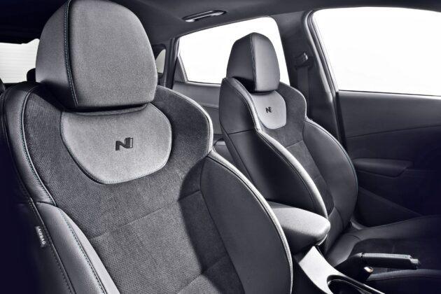 Hyundai Kona N (2021)