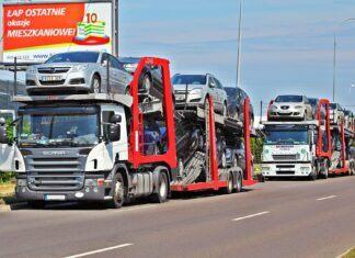 Import aut używanych znów na plusie. Dane za maj