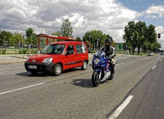 Ubezpieczenia motocykla od teraz w internetowym kalkulatorze OC Mubi