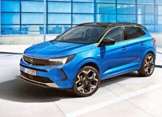 Nowy Opel Astra i odświeżony Grandland – nowości z Russelsheim