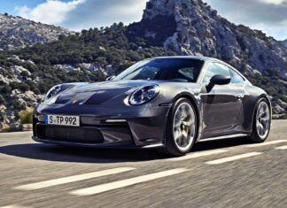 Nowe Porsche 911 GT3 Touring – czym się wyróżnia? Ile kosztuje?