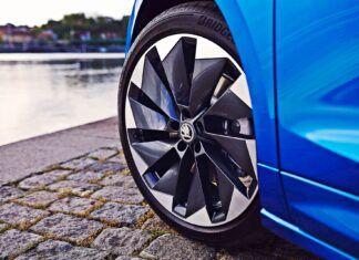 Czy wiesz, jak projektuje się felgi samochodowe?