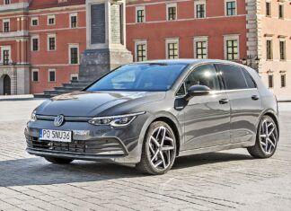 Sprzedaż nowych aut w Europie – styczeń-maj 2021