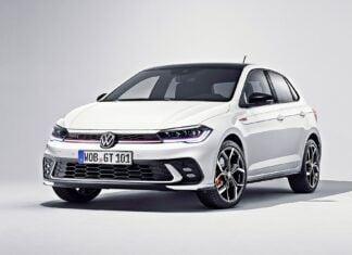 Nowy Volkswagen Polo GTI – oficjalne zdjęcia i informacje