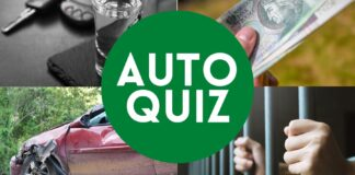Auto Quiz 26