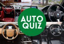 Auto Quiz 28