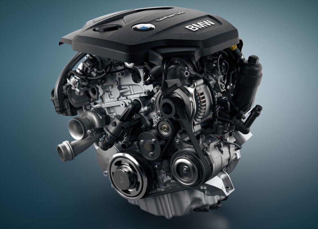 BMW 1.5 R3 Diesel