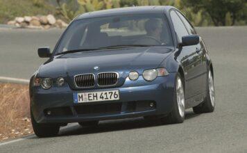BMW 325ti