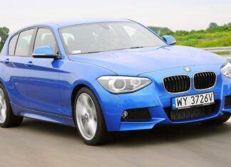 Używane BMW serii 1 (F20; 2011-2019) - opinie, dane techniczne, typowe usterki