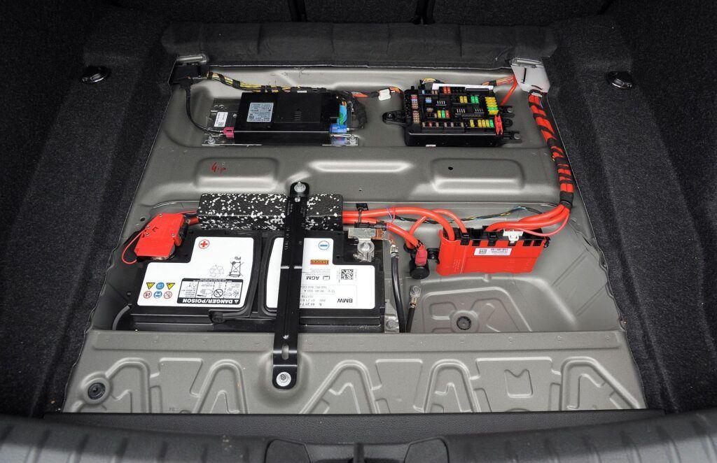 BMW 116i F20 FL 1.5T 109KM 6MT WY0301W 05-2015
