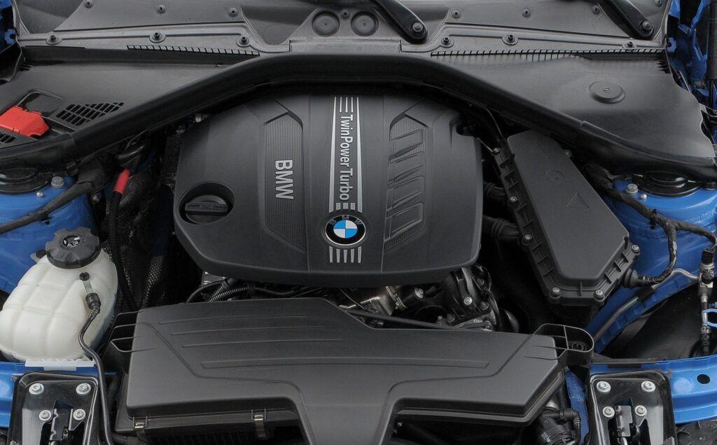 BMW 118d F21 M-Sport 2.0d 143KM 6MT xDrive WY7360V 03-2014