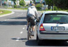 Czy po pijaku na rowerze można stracić prawo jazdy