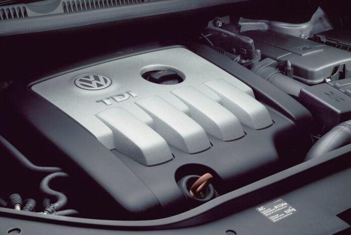 Diesel 2.0 TDI PD