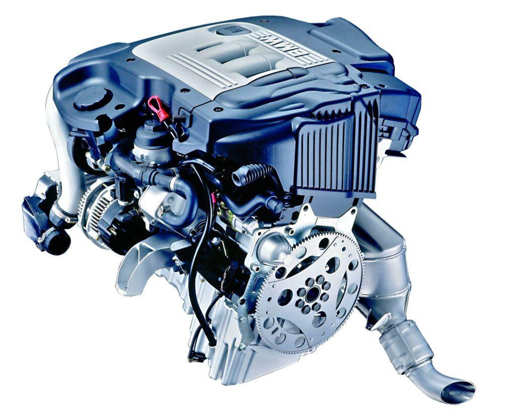 Diesel BMW M47