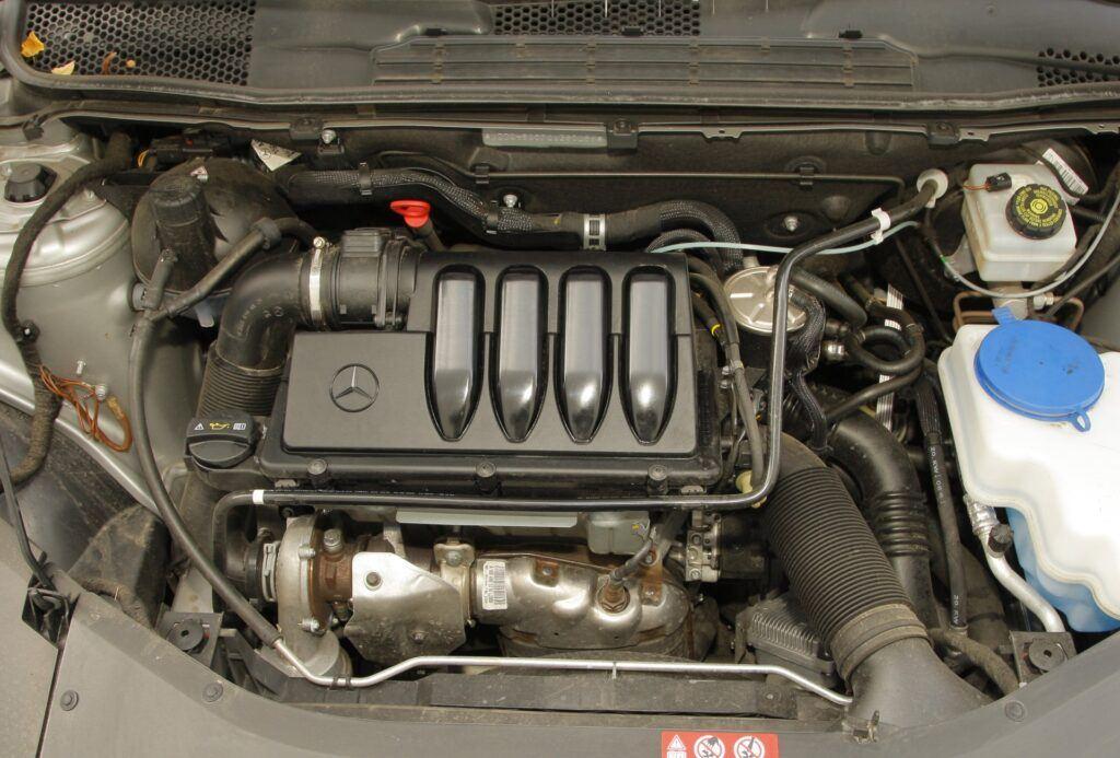 Diesel OM640