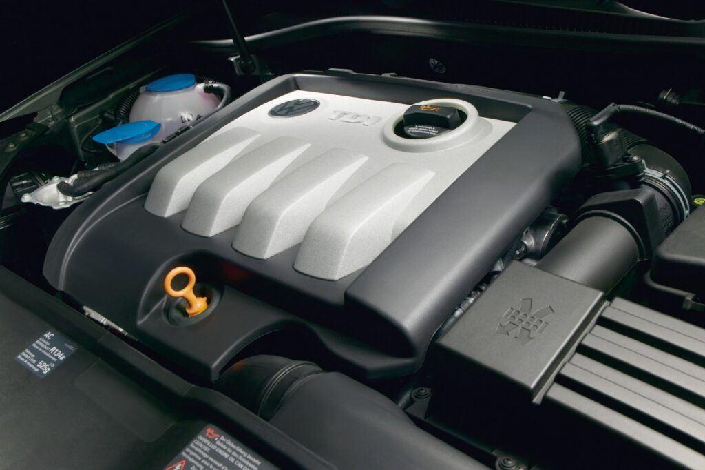 Diesel VW 2.0 TDI PD