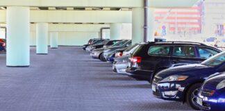 Jak parkować aby wszystkim było łatwiej