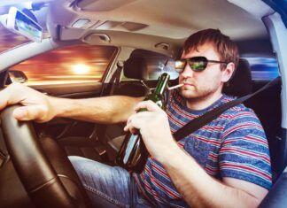 Dlaczego w Polsce nie można zabrać pijanemu kierowcy samochodu
