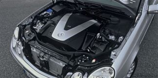 Najgorsze diesle Mercedesa