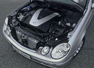 Najgorsze diesle Mercedesa. Awaryjne i drogie w naprawach