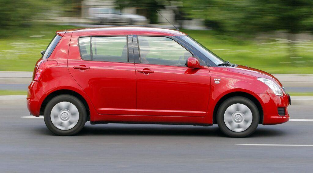 Suzuki Swift IV 26