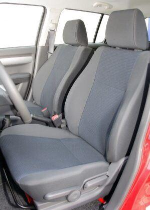 Suzuki Swift IV fotel kierowcy (2)