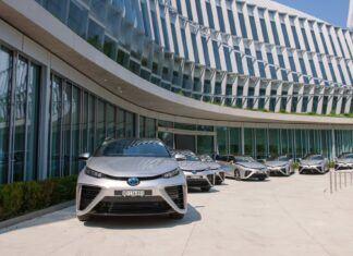 Toyota rezygnuje z emisji reklam związanych z Igrzyskami Olimpijskimi w Tokio