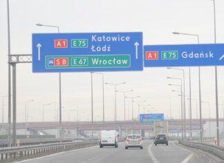 Są wakacje, są remonty głównych dróg. Nawet wiaduktu na A1 i A2