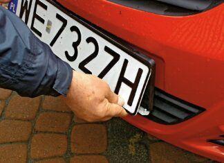 Rejestracja samochodu na nowych zasadach. Co się zmieniło?