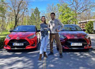 Toyota Yaris – hybryda czy benzyna? Test spalania w mieście