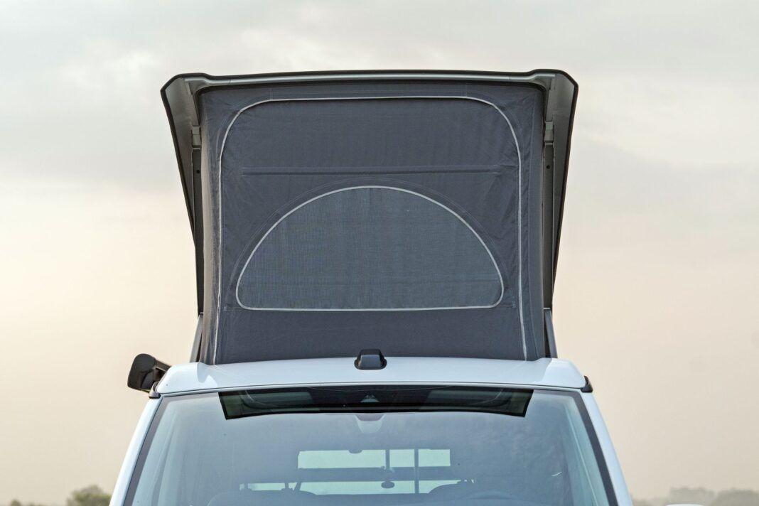 VW California Ocean - dach