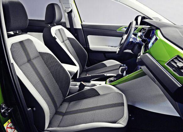 VW Taigo Style