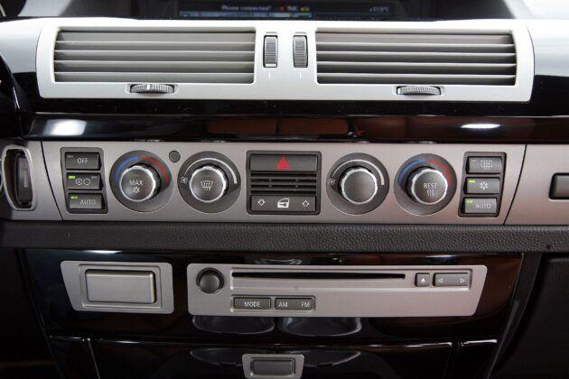 BMW serii 7 E65
