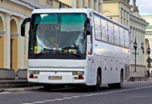 Badanie techniczne autobusu