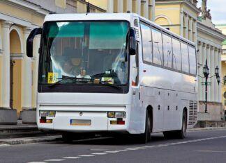 Przegląd autobusu. Terminy, ceny, kary za brak badania technicznego