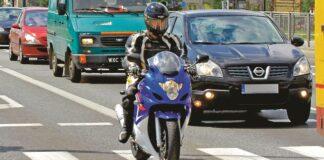 Badanie techniczne motocykla