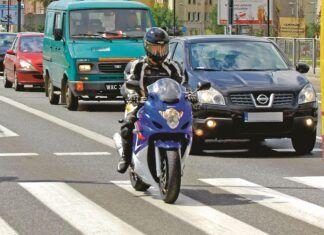 Badanie techniczne motocykla. Terminy, ceny, kary za brak przeglądu
