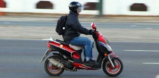 Badanie techniczne motoroweru