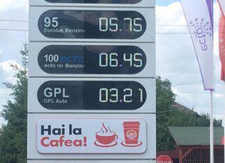 Duża podwyżka cen LPG. Będzie trójka z przodu?!