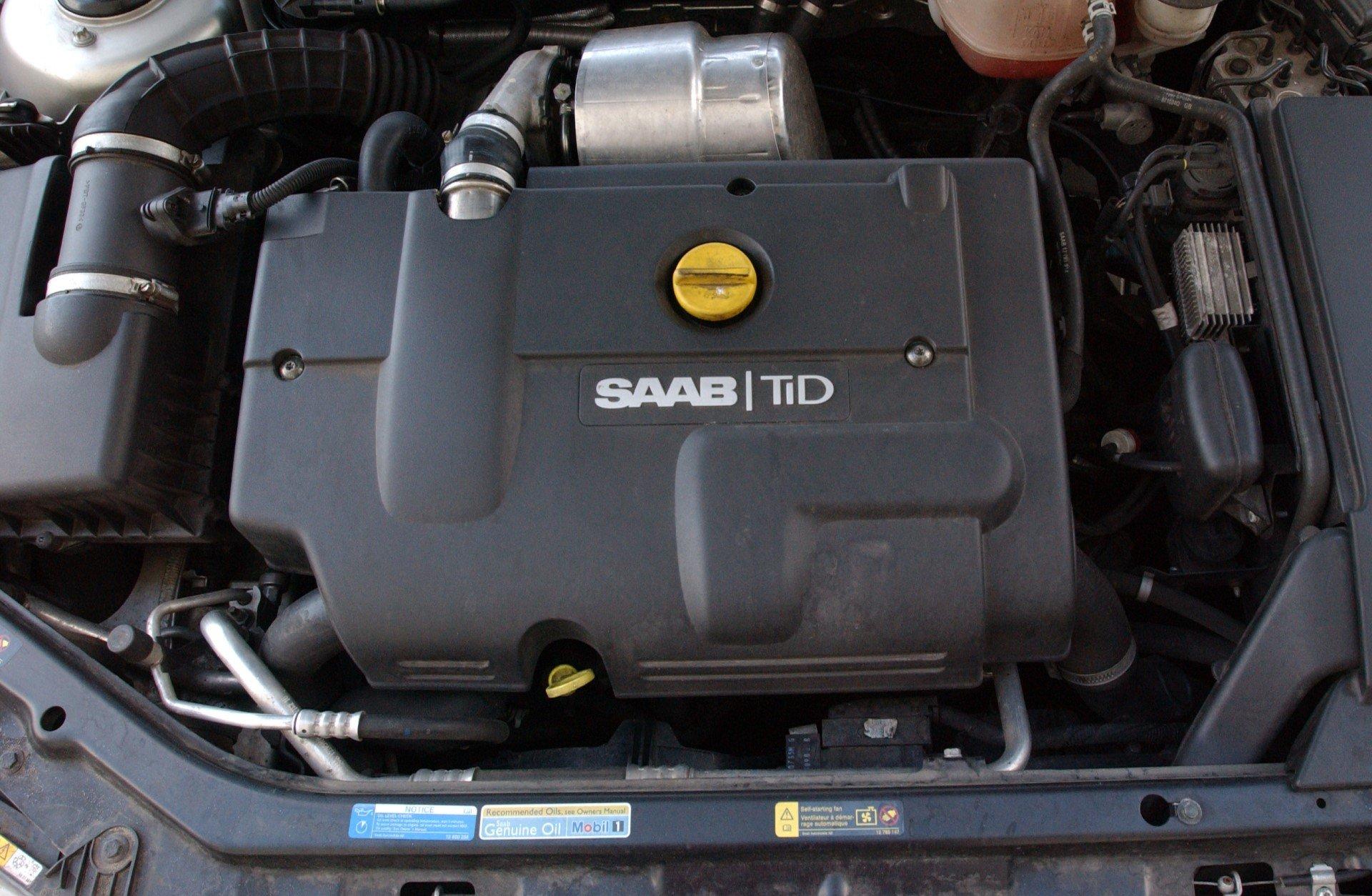 Opel 2.2 DTI